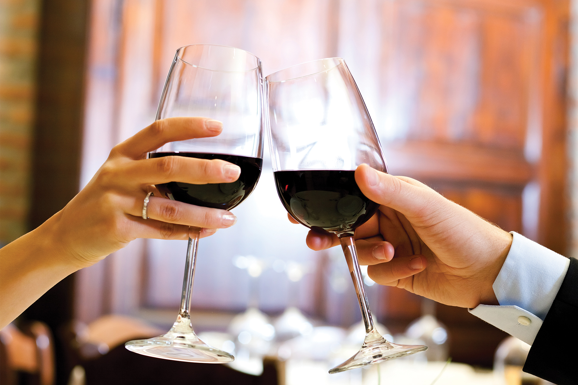 BYOB Policies in California's Most Romantic Restaurants