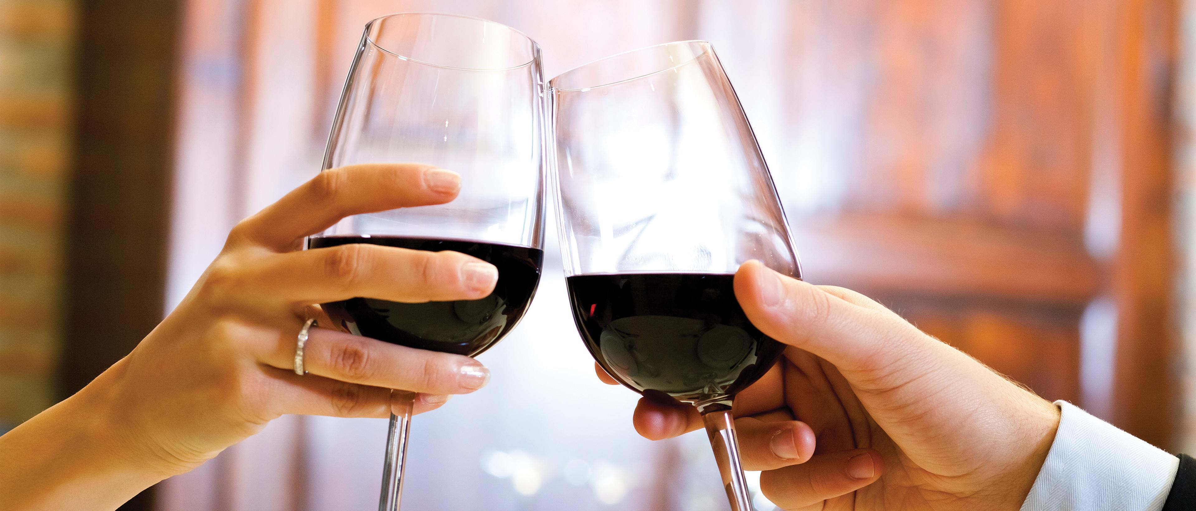 Byob Policies In California S Most Romantic Restaurants